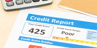 Can I get a guarantor loan with bad credit