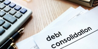Can I use a secured loan to consolidate debt?