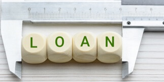 How much can I borrow on an unsecured loan?
