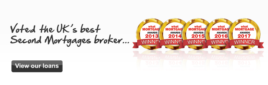 Voted Best Secured Loan Broker