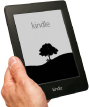 Win a Kindle